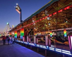 A Brief Overview Of Dodgem Bumper Cars You Will Find Today