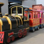 A Quick Overview Of Dotto Trains