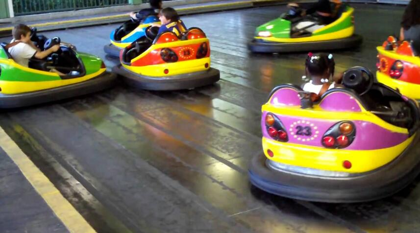 A Short Guide For Finding Battery Bumper Cars Online
