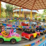 All The Children Love The Formula Funfair Ride For Kids