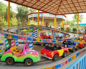 All The Children Love Formula Funfair Ride For Kids