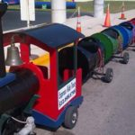 All You Need To Know About Building An Electric Barrel Train