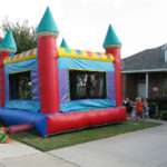 All You Need To Know About Cheap Inflatable Bounce Houses