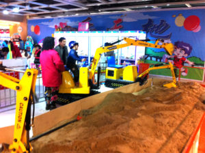 Finding The Best Amusement Park Diggers For Children