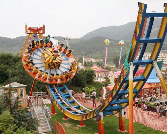 Amusement Park Equipment For Sale In Your Area