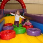 An Inflatable Obstacle Course Can Step Your Business Up!