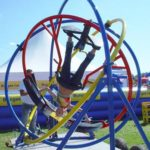 Are You Looking For A Human Gyroscope Ride For Sale?