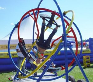 Are You Looking For A Human Gyroscope Ride For Sale