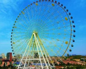 Best Deals On Ferris Wheel Seats And Parts For Sale