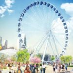 Big Ferris Wheels For Amusement Parks – What To Look For