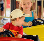 Bumper Cars For Kids – The Perfect Ride For Any Park