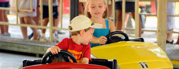 Bumper Cars For Kids - The Perfect Ride For Any Park