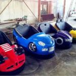 Bumper Cars Manufacturer – How To Find Them