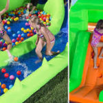 Buy Inflatable Backyard Water Slide For Your Kids