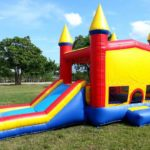 Buying A Commercial Bounce House For Your Company? Keep These Tips In Mind
