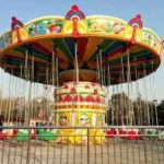 Tips When It Comes To Buying Amusement Park Rides