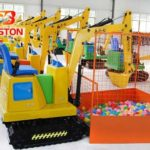 Buying An Excavator Ride For Your Business