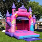 Choosing A Suitable Inflatable Jumping Castle