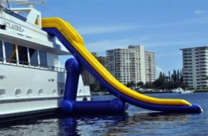All You Need To Know About Choosing The Best Cheap Commercial Inflatable Water Slide