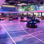 Choosing The Right Bumper Cars For Your Kids
