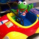 Choosing The Right Coin Operated Kiddie Ride For Your Business