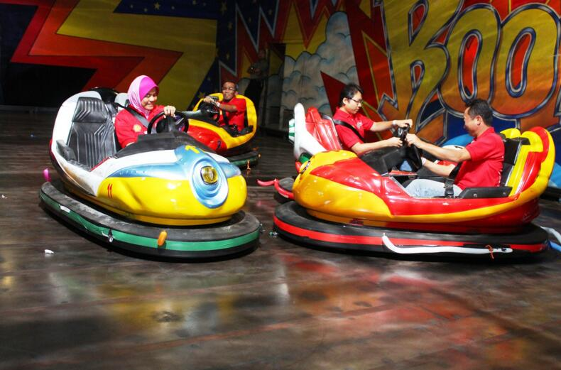 Dodgem Cars For Sale: :What To Consider