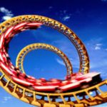 Easy Classiffication Of Roller Coaster Parts For Sale