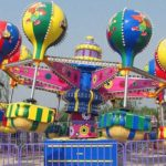 Factors To Consider When Buying A Samba Balloon Ride
