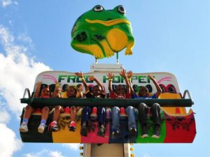 Factors To Consider When Buying Frog Hopper Rides