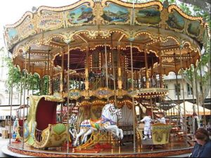 Factors to Consider When Choosing Carousel for Sale