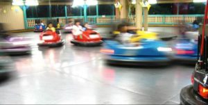 Facts to Know about Bumper Cars