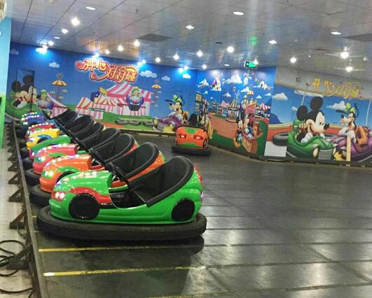 Finding A Great Price On Electric Bumper Cars