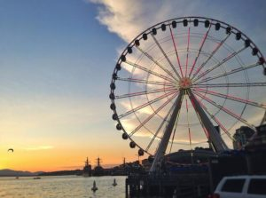 Finding A Quality Observation Wheel For Your Park Business - The Ultimate Guide