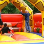 Finding Inflatable Castles To Buy
