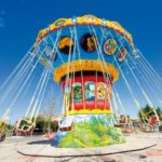 Flying Chair Rides For Carnivals – A Great Choice