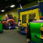 Getting The Right Indoor Inflatable Playground
