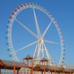 Looking For A Giant Ferris Wheel For Sale? Here's What You Need To Know