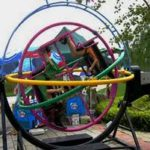 Where To Find An Amusement Park Gyroscope Ride For Sale