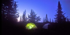 Helpful Advice When Choosing An Inflatable Camping Tent