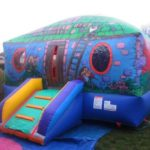 Helpful Advice When Choosing to Purchase A Bouncy Castle Online
