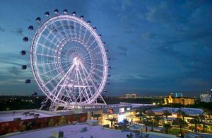 How Should You Choose A Large Ferris Wheel?