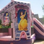 How To Choose A Quality Princess Bounce House For Girls