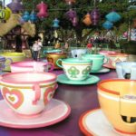 How To Choose A Tea Cup Ride – Your Ultimate Guide