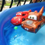 Why Add Aqua Boats To Make Your Inflatable Pool More Fun?