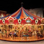 Is It Smart to Buy Carousel Horses Directly from Carousel Manufacturers?
