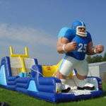 Quick Tips For Finding A Jumping Castle