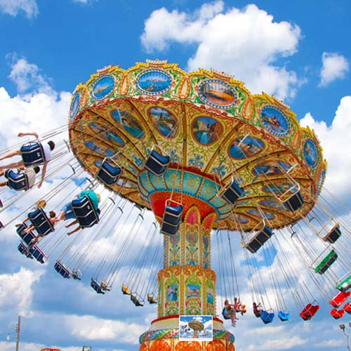 All You Need To Know About Maintaining Amusement Park Equipment