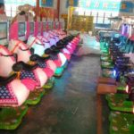 Maximizing Profits – The Most Popular Coin Operated Kiddies Rides