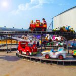 The Best Amusement Park Ride For Kids – A Mini Roller Coaster