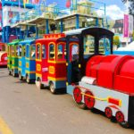 All You Need To Know About Selecting The Most Effective Miniature Electric Train Supplier